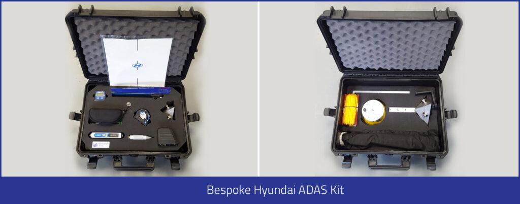 Bespoke Hyundai ADAS Kit