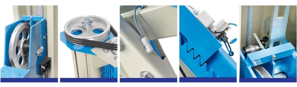 AutoTools OMCN Spare parts